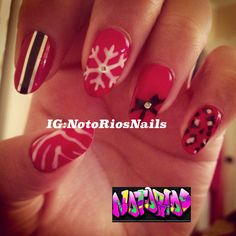 Mixed holidays follow me on Instagram/twitter/Facebook @Nikki Rios