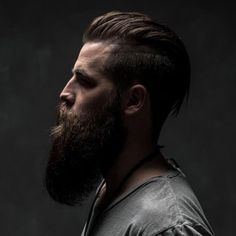 55 Best Beard Styles for Men in 2016