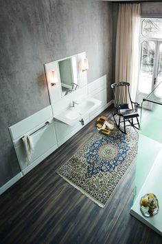 Trend Big Bathroom Decor