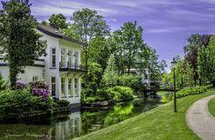 A nice spot of Amersfoort.