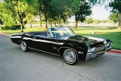 68 Impala Vert Fest