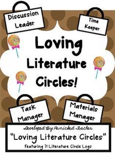 Loving Literature Circles