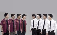 SOTUS THE SERIES Handsome Actors, Cute Actors, Dance Emoji, Advance Bravely, Line Tv, Boyfriend Photos, Cute Asian Guys, Theory Of Love, Bad Romance