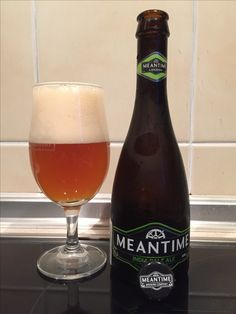 India Pale Ale - Meantime Brewing Company, 2015.04.25