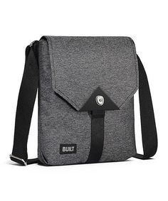 Gray iPad Sling by BUILT