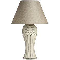 Large Traditional BOLOGNA Table Lamp (H14903) - Vintage Antique Style Perfect for All Living Rooms & Bedrooms - Superb Quality