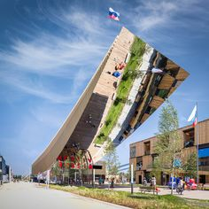 Gallery - One Photographer's Definitive Guide to the Pavilions of the 2015 World Expo - 19