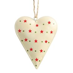 cream-scandinavian-christmas-heart-decoration.