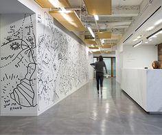 How CBRE helped Young & Rubicam find a space where their culture, ethos and unwavering focus on creativity would continue to thrive.  http://www.buildonadvantage.com/outcomes.html#creative-advantage