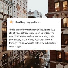 Poetry Quotes, Mood Quotes, True Quotes, Positive Quotes, Motivational Quotes, Inspirational Quotes, Pretty Words, Beautiful Words, Wonderful Day