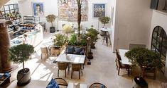 Rialto Café & Restaurant in Palma - All about Mallorca