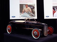 image of chip foose cars - Google Search