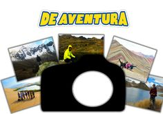 ¿Saliste de aventura este fin de semana? Compártela con la comunidad de avenuteros más grande del Perú #DeAventura http://www.deaventura.pe/aventuras