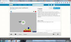 He modificado este juego del avión con Scratch dándole un poco de color y algo de sonido, para hacerlo más entretenido.