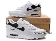 http://www.jordanbuy.com/clearance-air-max-90-mens-shoes-black-white-shoes-online.html CLEARANCE AIR MAX 90 MENS SHOES BLACK WHITE SHOES ONLINE Only $85.00 , Free Shipping!