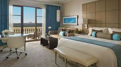 Luxury Meets Magic at the New Disney World Four Seasons