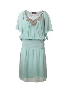 Antik Batik Dress