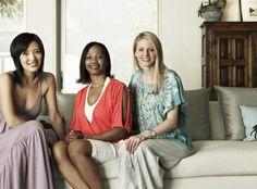 Women's Seasonal Christian Retreat Ideas