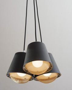 WIRE lamp group