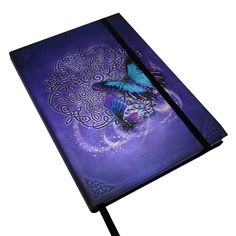 Bold and beautiful, this journal will inspire your most creative thoughts!