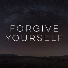 For the attack.  For the shame.  For the disappointment.  For not realizing how powerful beautiful and worthy you are.  Forgive yourself for every thought that has separated you from love and remember who you really are.  The latest post on SIO tells you how {click through to read}