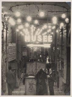 Moulin Rouge - Ilse Bing | FAMSF Explore the Art