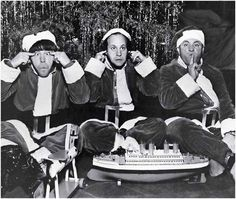 The Three Stooges : An Illustrated History, from Amalgamated ...