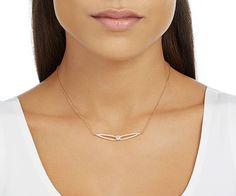 swarovski creativity necklace - Google Search