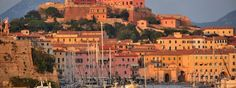 Yachtcharter Italien Toskana
