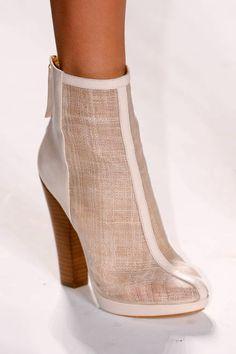 Zapatos para primavera 2013