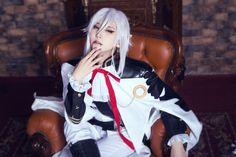 Owari no Seraph - riret(riret) Ferid Bathory Cosplay Photo - Cure WorldCosplay