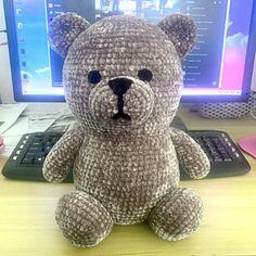 Crochet Pattern Elephant English/ Crochet Elephant PATTERN | Etsy Crochet Elephant Pattern, Crochet Doll Pattern, Crochet Patterns, Bisquick, Teddy Bear, English, Dolls, Etsy, Amigurumi