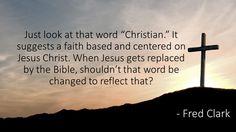 Christ-Centered Christianity