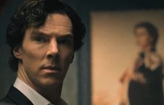 'Sherlock' interactive trailer: Clues, and a magnificent mustache via @CNET