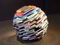 The Biblio Universe of Adam Bateman |