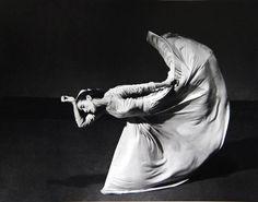 "Martha Graham: Letter to the World - (""The Kick""), 1940"