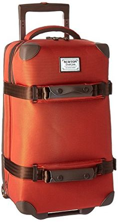 Burton Wheelie Flight Deck Travel Bag, Burnt Ochre Burton https://www.amazon.com/dp/B019HDW8VY/ref=cm_sw_r_pi_awdb_x_UAb2yb440PVWZ