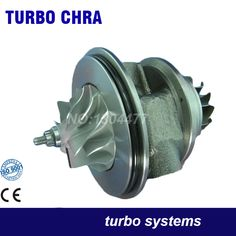 TD04 TF035 TD03 turbo chra 49135-06015 49135-06010 cartridge 49135-06017 4913506015 4913506010 core for Ford Transit V 2.4 TDCI #Affiliate