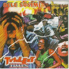 Dele Sosimi TURBULENT TIMES CD