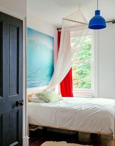 Dicas para harmonizar seu quarto