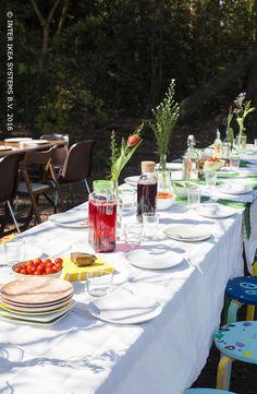 Kies voor een indrukwekkende tafel en geef je deugniet een onvergetelijk communiefeest! Ontdek onze tips voor een unieke en feestelijke sfeer! #IKEABE #IKEAxStudioWootWoot Throw your kid an unforgettable Communion celebration with these tips! #IKEABE #IKEAxStudioWootWoot