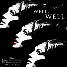 Maleficent movie poster and artwork Angelina Jolie Maleficent, Maleficent Movie, Maleficent Quotes, Disney Villains, Disney Movies, Disney Stuff, Disney Princesses, Get Movies, Movie Talk