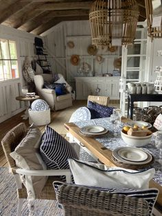 Galleria | Peterzens Scandinavian Cabin, Courtyard House, Outdoor Furniture Sets, Outdoor Decor, Archipelago, Finland, Beach House, Cottage, Patio