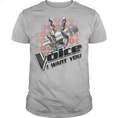 The Voice Microphone Logo - custom tshirts #teeshirt #clothing