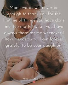 Discover the perfect way to wish your Mom a happy Mother's Day with these beautiful Happy Mother's Day Quotes From Daughter To Mother! Happy Mother Quotes, Thank You Mom Quotes, Happy Birthday Mom Quotes, Happy Mothers Day Messages, Mothers Quotes To Children, Message For Mother, Mothers Day Quotes, Child Quotes, Son Quotes
