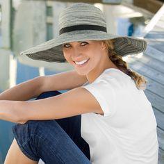 Milan Hat - Sun Hats - Women