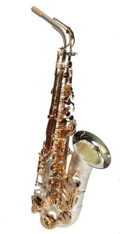 Sax Dakota USA SDA-1000 Satin Silver Plated Professional Alto Saxophone Save 10% off with Coupon Code D10 Only at Hornsales.com