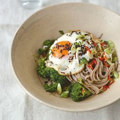 Japanese Soba Noodles Recipe - Real Food - MOTHER EARTH NEWS http://www.motherearthnews.com/real-food/japanese-soba-noodles-recipe-zerz1410zdeh.aspx#axzz3I6N2IYAT