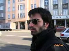 Mehmet Akif Alakurt Open your heart to be happy - YouTube