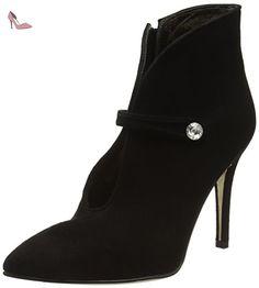 Unisa Vauda_Ks, Escarpins femme - Noir - Noir, 41 EU (8 UK) - Chaussures unisa (*Partner-Link)